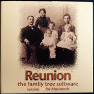 Reunion 11 Cover